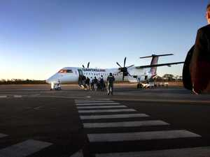 Gladstone Airport secures $1.73m in federal funding