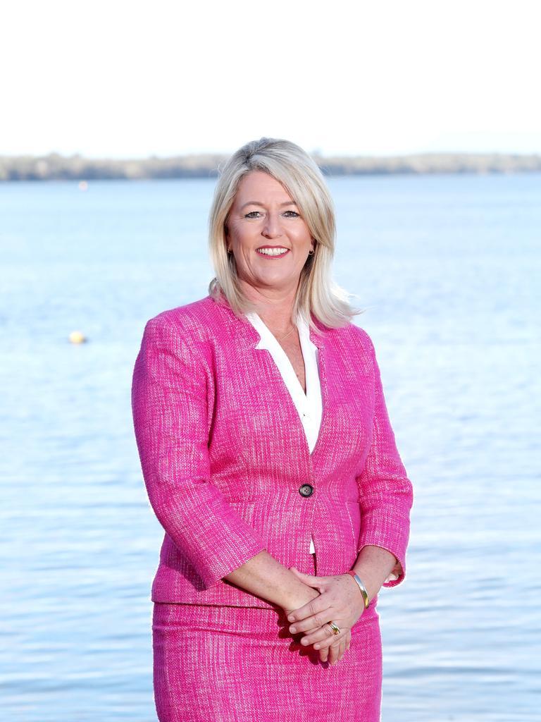 NSW Labor deputy leader Yasmin Catley.