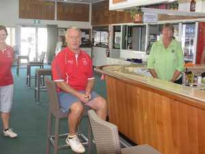 New look Kingaroy golf club welcomes back patrons