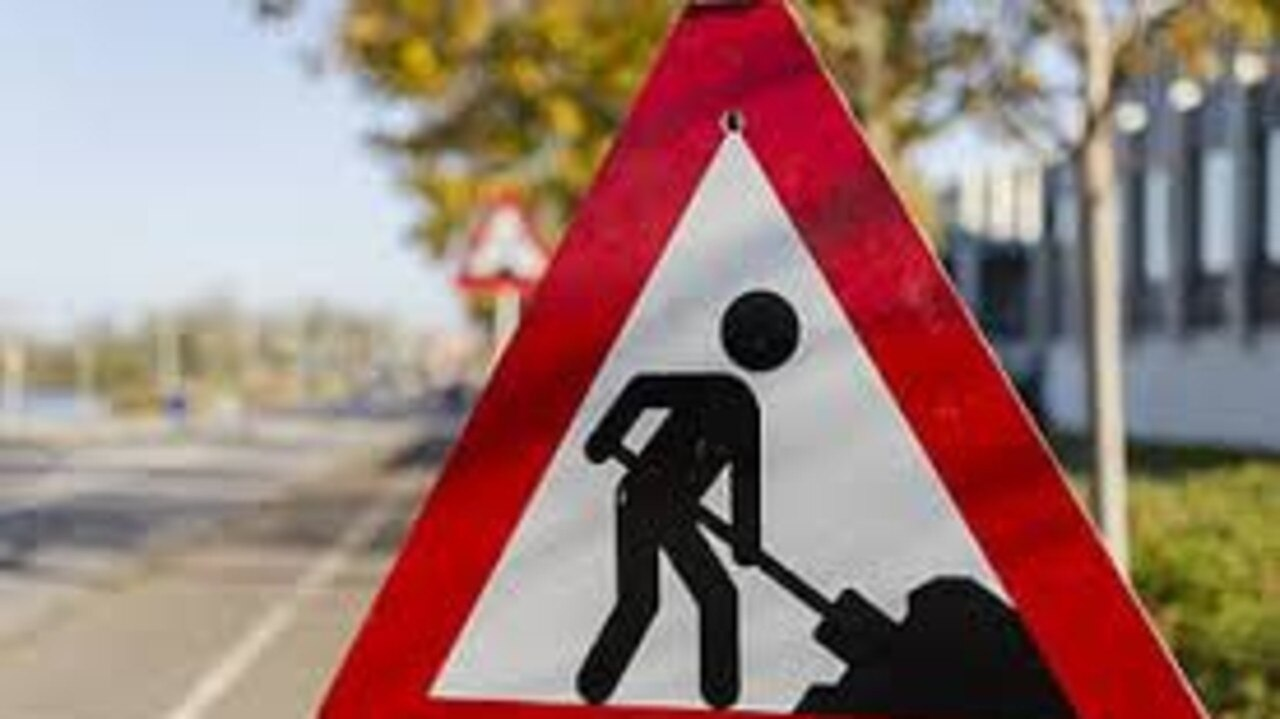Roadworks are scheduled to begin on the Bruxner Highway n Lismore on Monday.