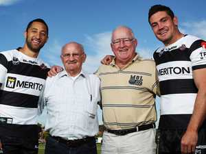 'Treasure of the game': Noel 'Ned' Kelly passes away
