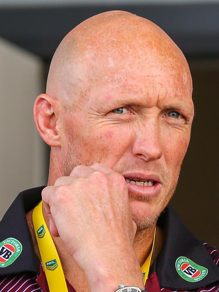 Craig Fitzgibbon. Picture: NRL Photos