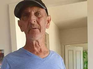 Public appeal for missing man