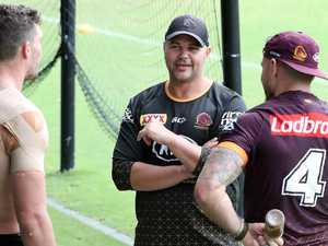 Seibold set to ring more changes for Broncos