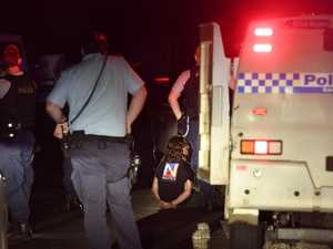NSW Police Assault: Graphic reveals how many in your suburb