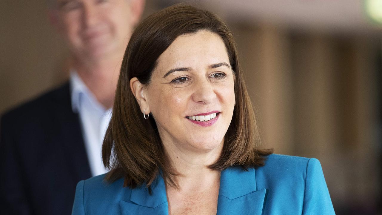 LNP Leader