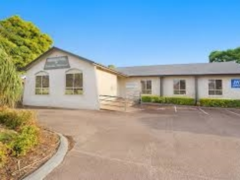 A JW-linked property in Warners Bay in NSW that was sold recently.