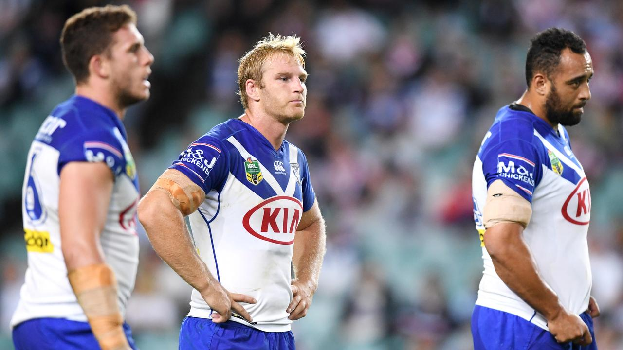 The Bulldogs took all the necessary steps to notify the NRL of the possible issue.