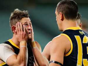 AFL: Australia floored by abject Showdown humiliation