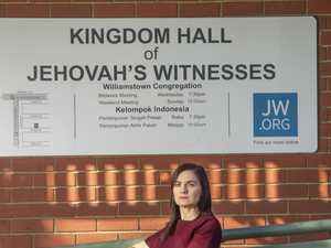 Jehovah's Witnesses accused of cash stash to avoid compo