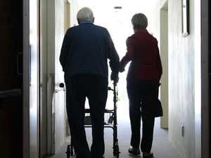 Report: 1000 cases of abuse at nursing homes each week