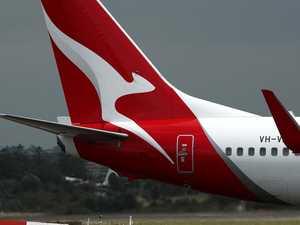 Qantas to bring Boeing 737s back to Mackay