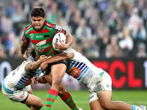 NRL Tackle: Why Souths are still 'far from title threat'