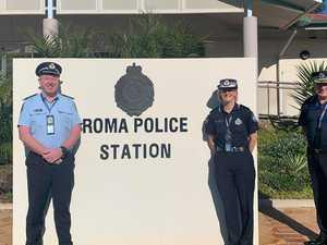Police applauded for border patrols