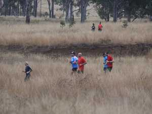 Ultra runners hit the South Burnett for second session