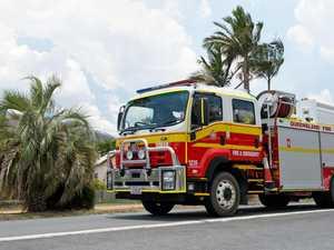 Crews called to West Gladstone kitchen fire