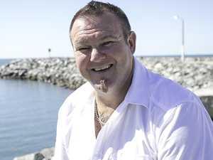 Katter names his KAP challenger for seat of Whitsunday