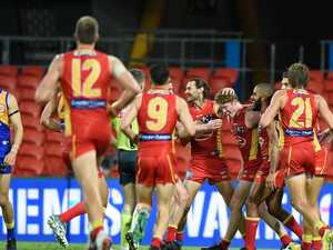 OPINION: Can the Gold Coast Suns make finals in 2020?
