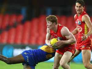 AFL Tackle: Have Bombers finally found midfield dynamic duo?