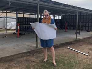 Work begins on $400k upgrade to primary school