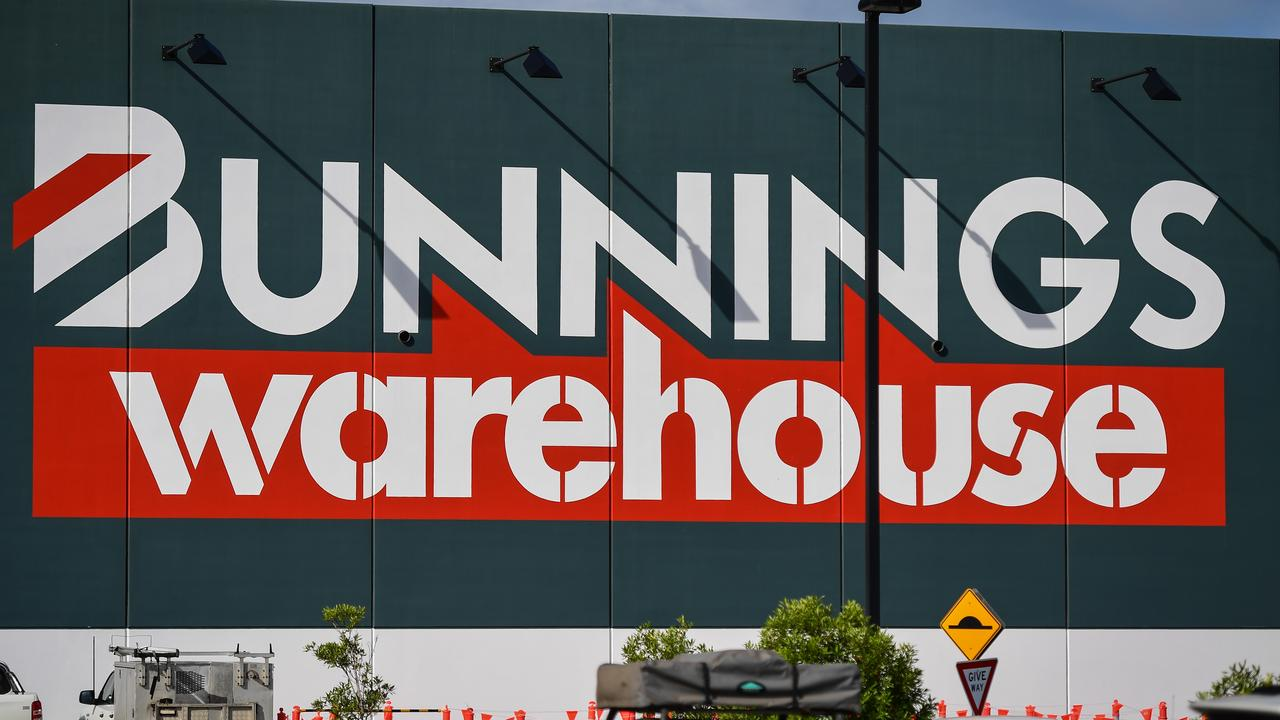 Bunnings and Officeworks are among the stores commercial property agents have tipped could ditch warehouses for more boutique addresses after coronavirus.