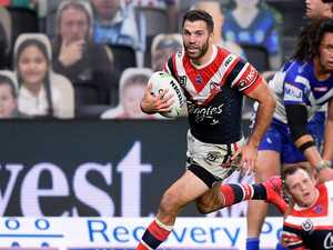 101 points in 2 games: Rampant Roosters now line up Eels