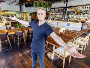 Pub, restaurant limits set to ease