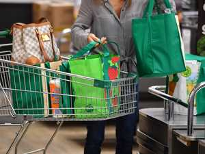 Woolies ends tough checkout rule