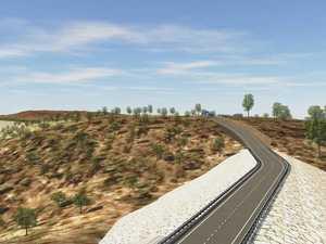 LNP releases Bradfield Scheme proposed plan