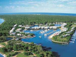 Island resort 'nightmare' worsens for owners