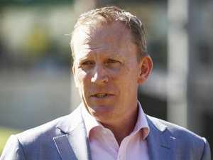 Game over: Axe falls on Cricket Australia boss