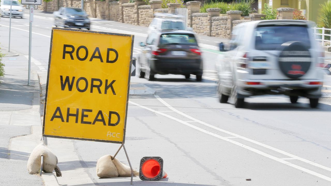 NOTICE: Roadworks will see the temporary closure of a road in Parkhurst.