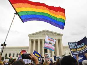 Supreme Court delivers big win for LGBTQ workers