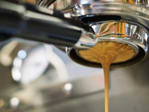 How you can score a free coffee at Puma