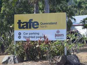 'Major step forward' for TAFE in Bowen and Cannonvale