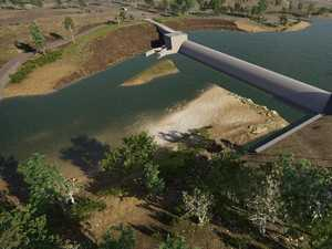 Update on the long journey towards Rookwood Weir partnership
