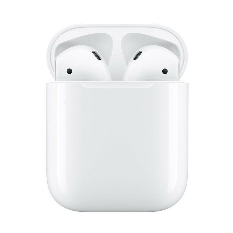 eBay's 'insane' $99 AirPods are back on Wednesday, June 17. Picture: Supplied