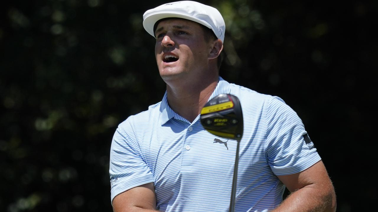 Is Bryson DeChambeau's power unfair?