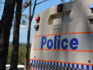 Teen accused of ramming police car in stolen Jaguar