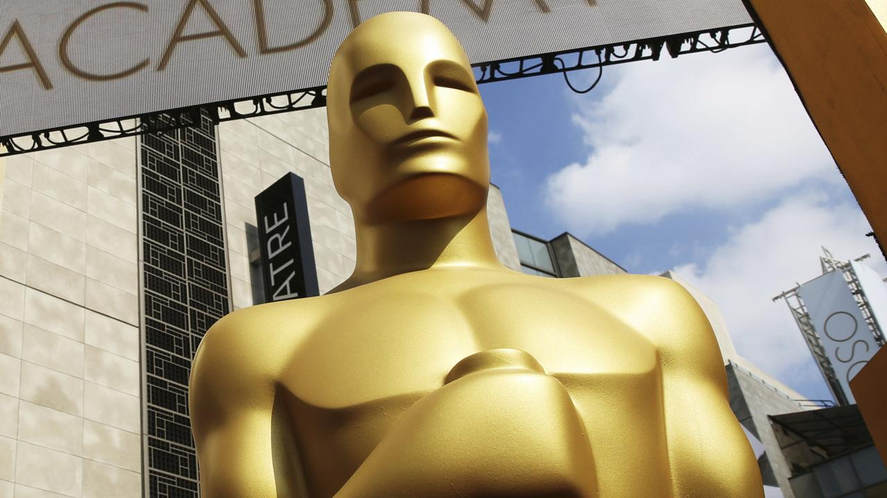 The Academy of Motion Picture Arts and Sciences has announced the 2021 Oscars ceremony has been postponed. Picture: Matt Sayles/Invision/AP, File