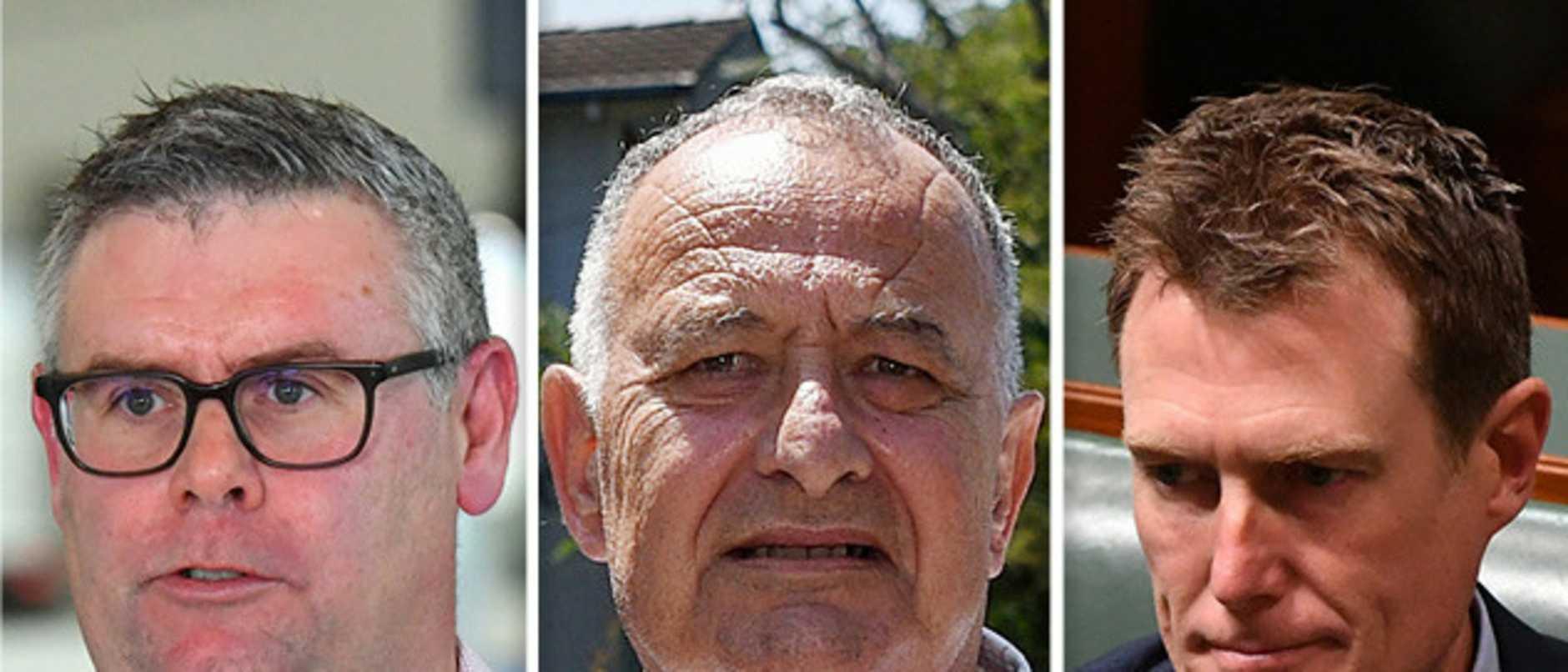 Labor has opposed mandatory sentencing