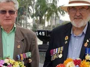 Outpouring of grief for dedicated veteran advocate
