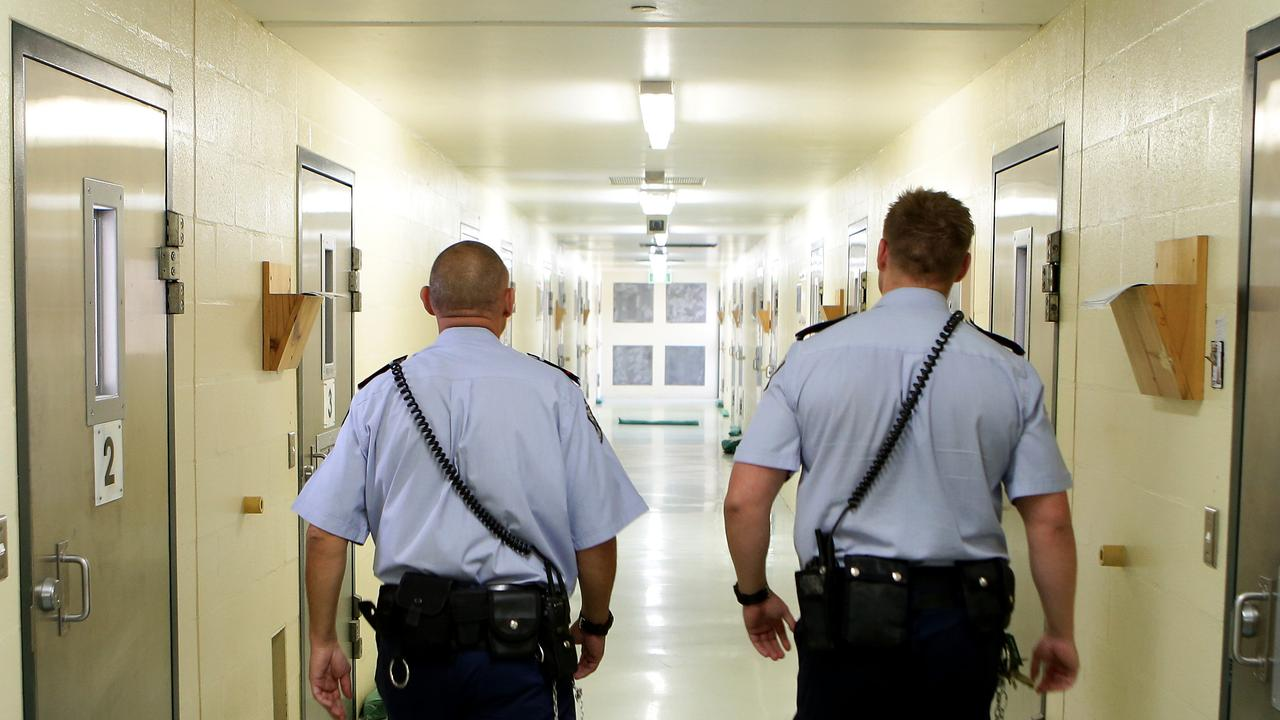 Prison officers are regularly being assaulted in Queensland's overcrowded prisons.