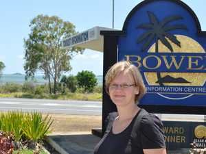 Bowen Tourism Centre reopens with fresh new look