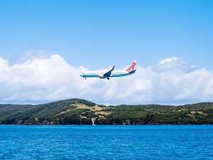 Flight path change to bring more peace to the Whitsundays