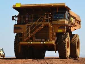 $2.3M boost for mining jobs across CQ