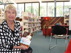 Former local, renowned Aussie author set to visit region