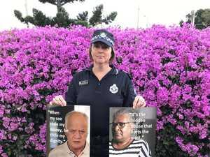 Community rallies to raise awareness for elder abuse