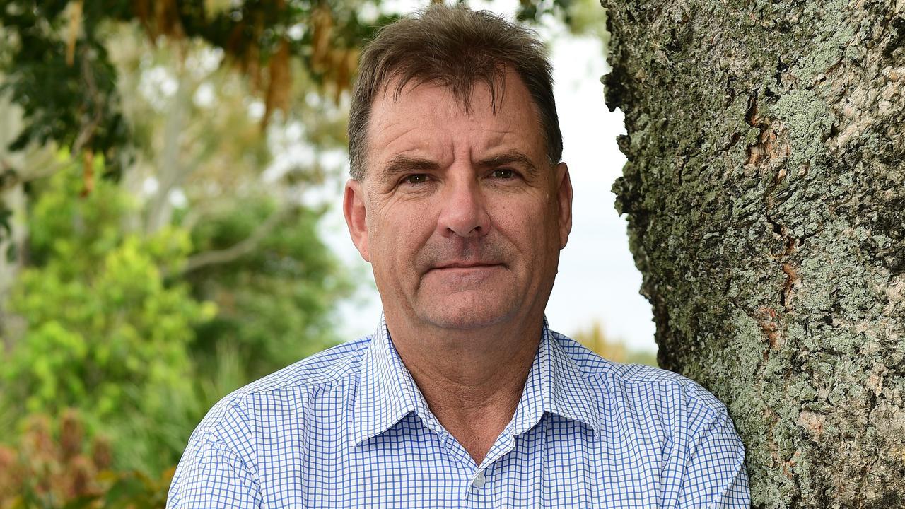 Member for Burnett Stephen Bennett said Robert Paul Long should spend life behind bars for the Childers Backpacker Fire.