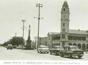 10 things that happened in Bundaberg in the 1950s